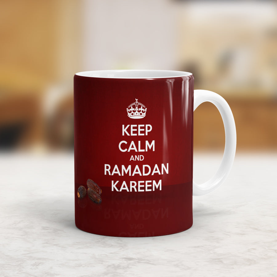 Keep Calm & Ramadan Kareem