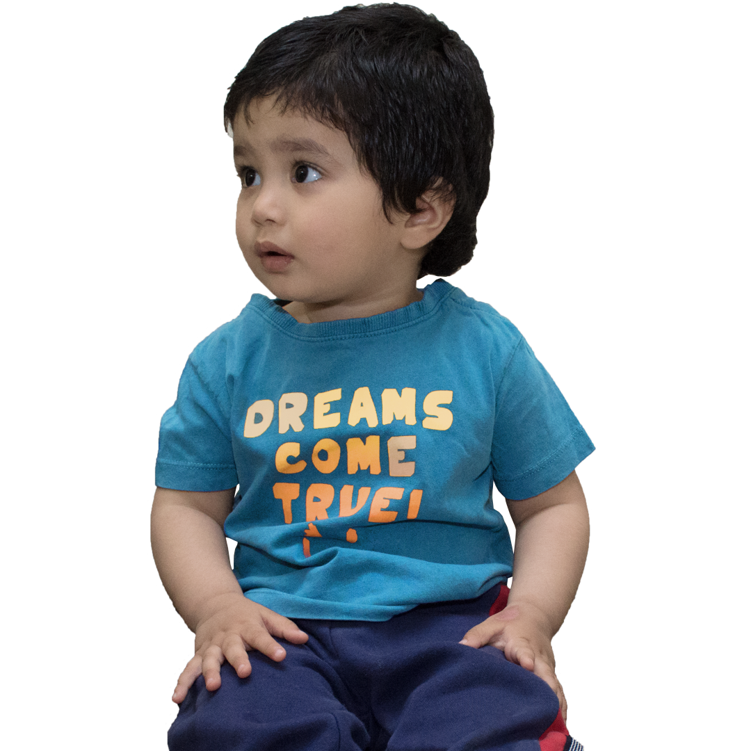 Mango Carolina Dreams Baby T-Shirt