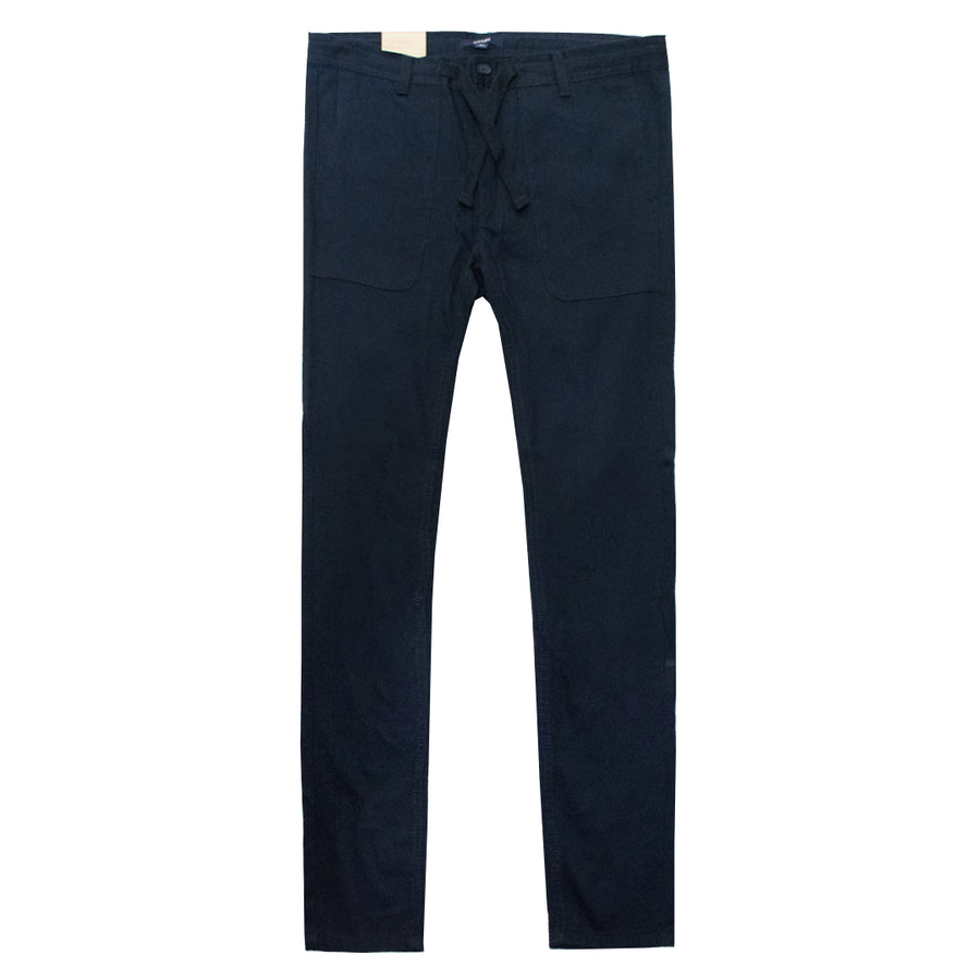 KB Regular Fit Trousers