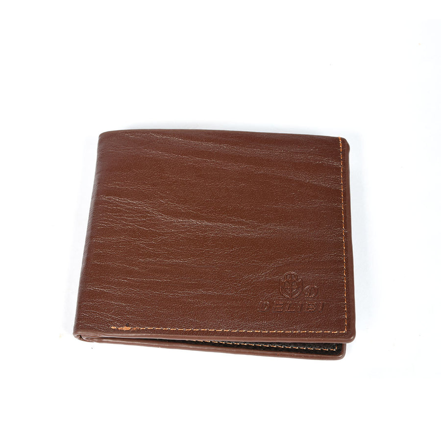 Personalized Bifold Men Wallets