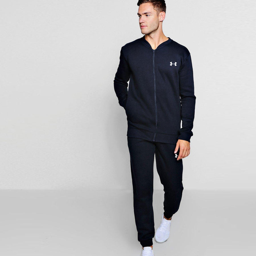 STORM REVIVAL PRIME REFLECTOR LOGO NAVY TRACK SUIT(WITH MINOR FAULT)