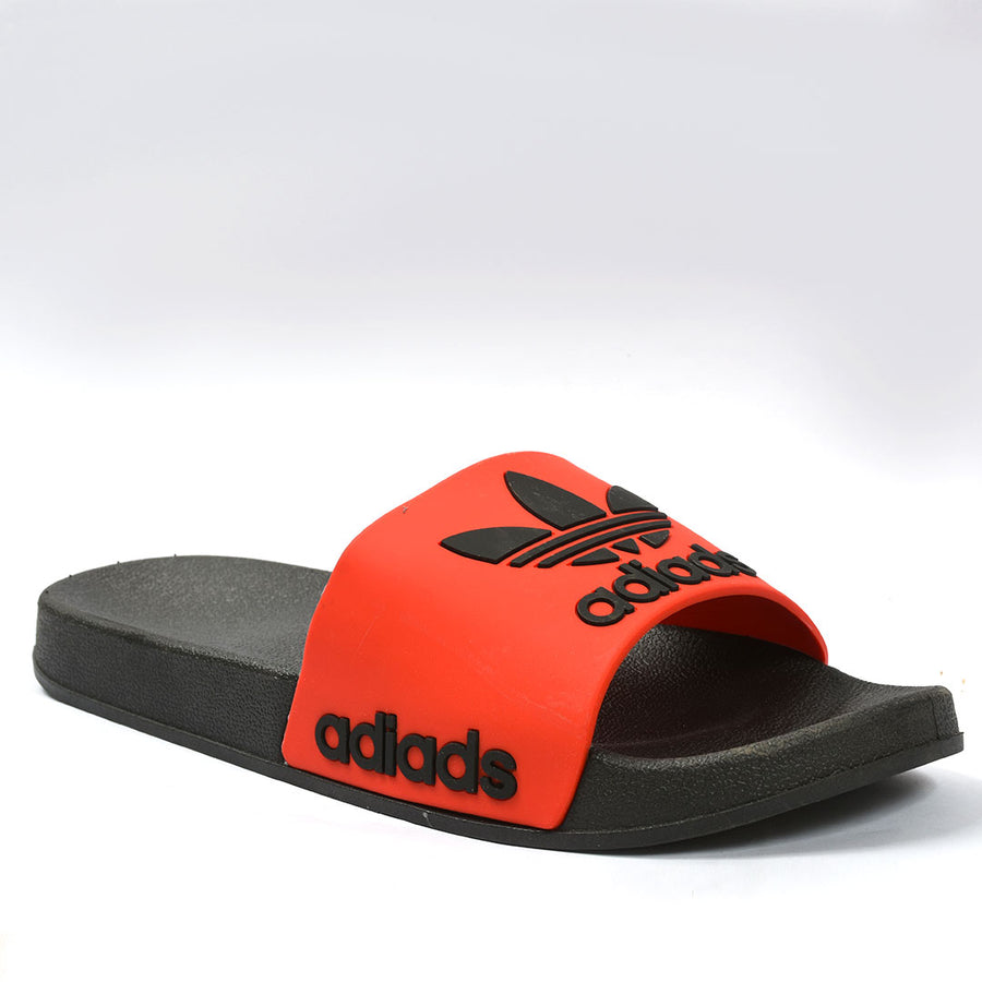 Prime Logo Red Slides