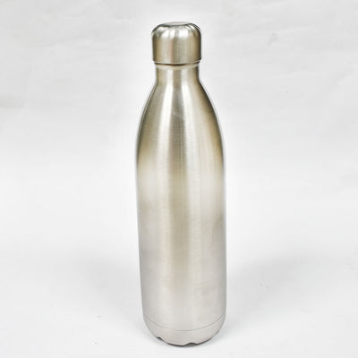 Stainless Steel Water Bottle (1 Liter)