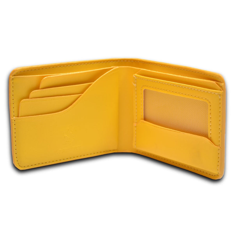Ferrari Center Shield Wallet - Deeds.pk