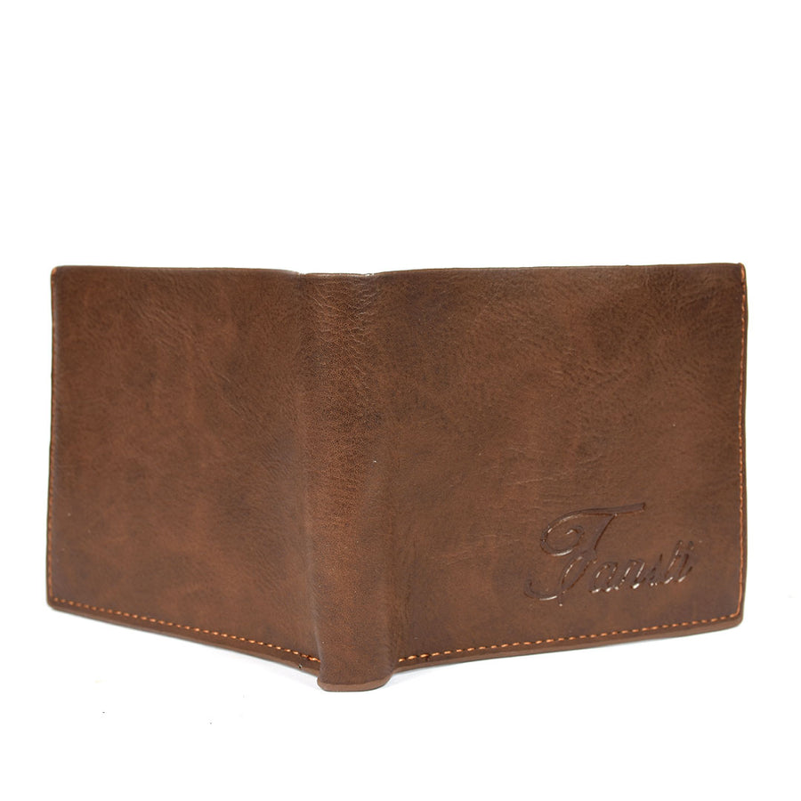 Bifold fansti Men Wallets