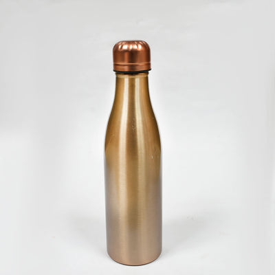 Stainless Steel Superior Water Bottle (500 ml)