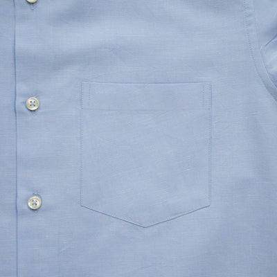 BRTN Semi Formal B-Quality Shirt - Deeds.pk