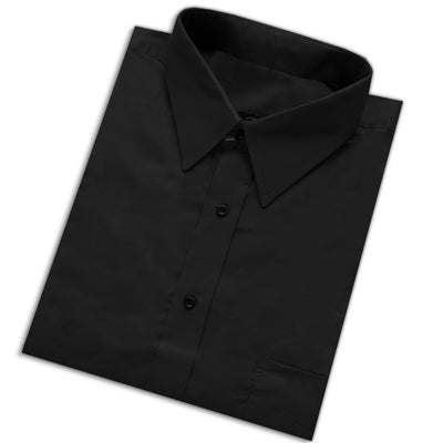 Authentic Plain Big & Tall Full Sleeve Casual Shirts