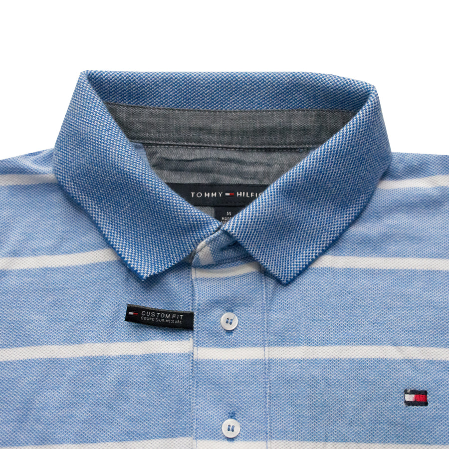 Tommy Hilfiger Modish Pique Polo Shirt