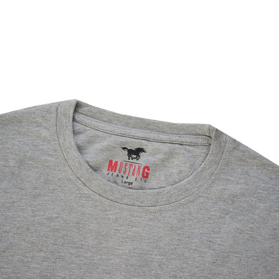 Grey Mach 1 T-Shirt