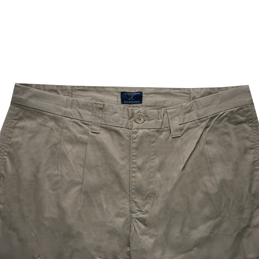 Authentic Big & Tall Skin Cotton Pant (Waist 40 to 56) - Deeds.pk