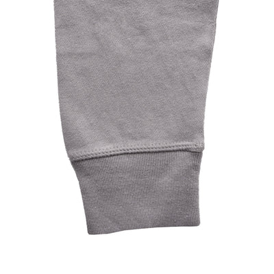 River Island Cut Label Grey Zipper Hoodie - Deeds.pk