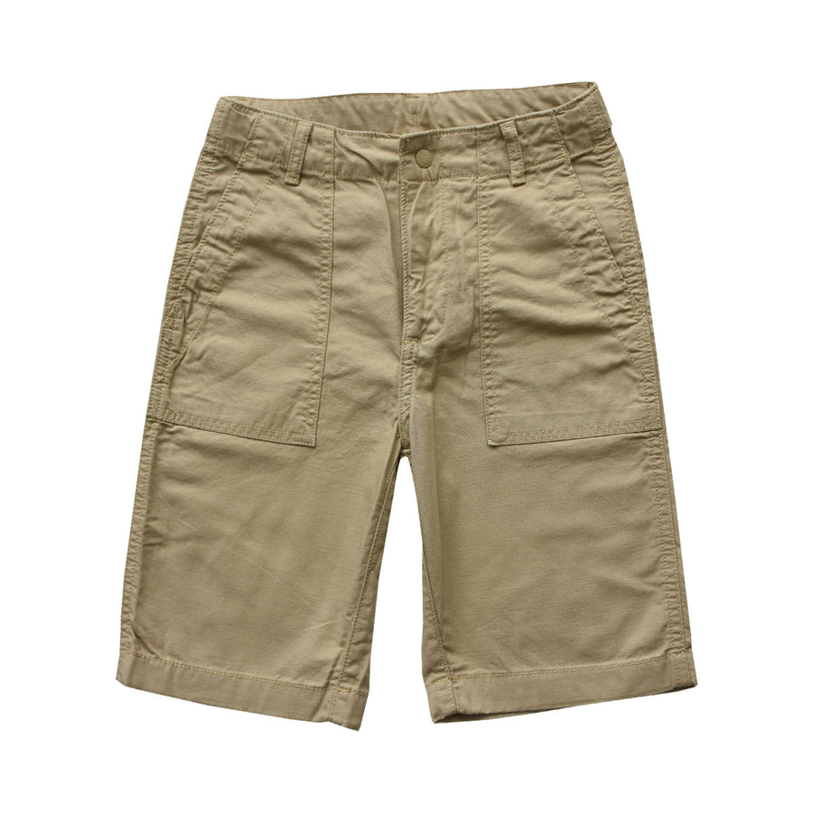 Kid's Gap Khaki Shorts - Deeds.pk