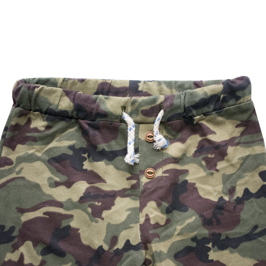 ZR Baby Boy Camo Trouser ( 3 MONTHS TO 3 YEARS )