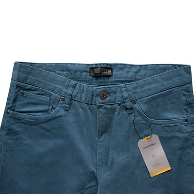 Clock House Normal Rise Slim Shorts - Deeds.pk