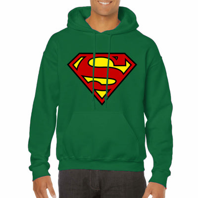 Superman Sweat Hoodie