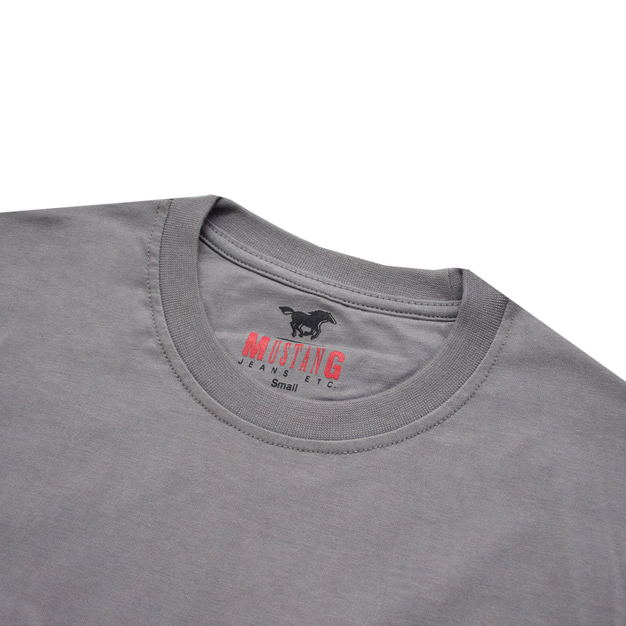 Ghost Grey Mach 1 T-Shirt