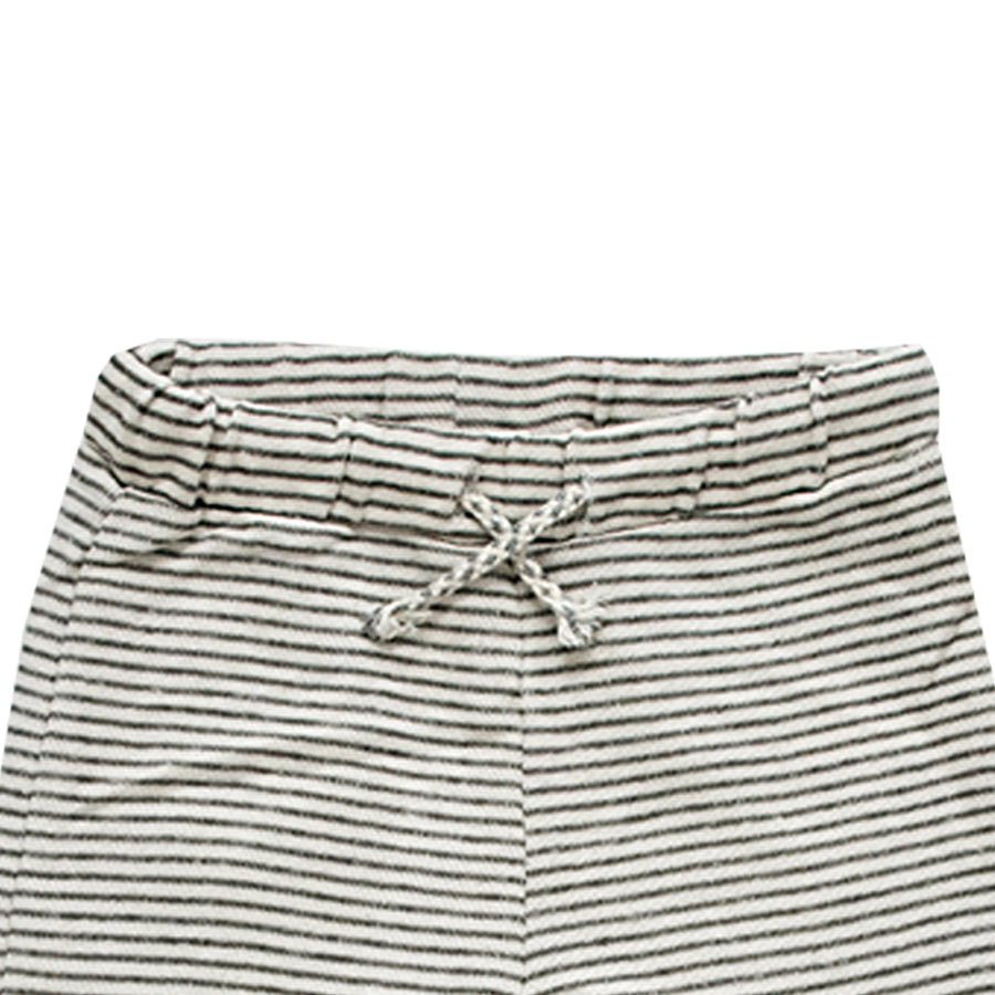 ZR Baby Girl Grey Striped Trousers ( 3 MONTHS TO 3 YEARS )