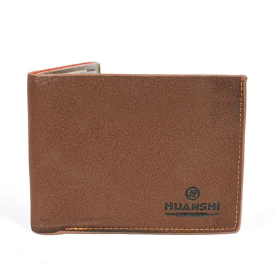 Bi Fold Men Slim Attractive Wallet
