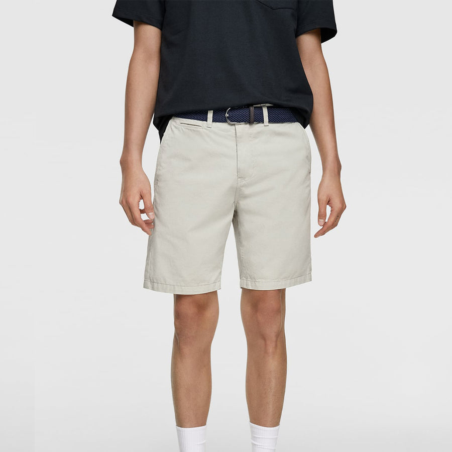 ZR Basic Slim Classic Cotton Shorts