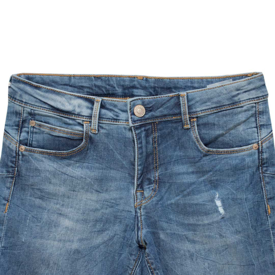 H&M Women Low Rise Denim