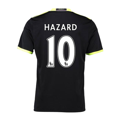 Chelsea Hazard Away Jersey 2016/2017 - Deeds.pk
