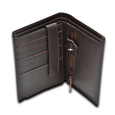 Premium Quality Wallet For Men - Deeds.pk