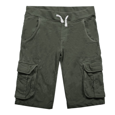 CUT LABEL BOYS REGULAR FIT TERRY Shorts (2 years to 15 years)
