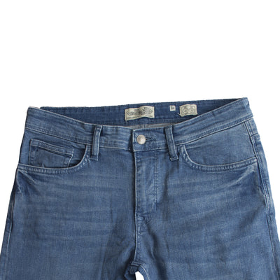 CLO Gobright Straight Fit Denim - Deeds.pk