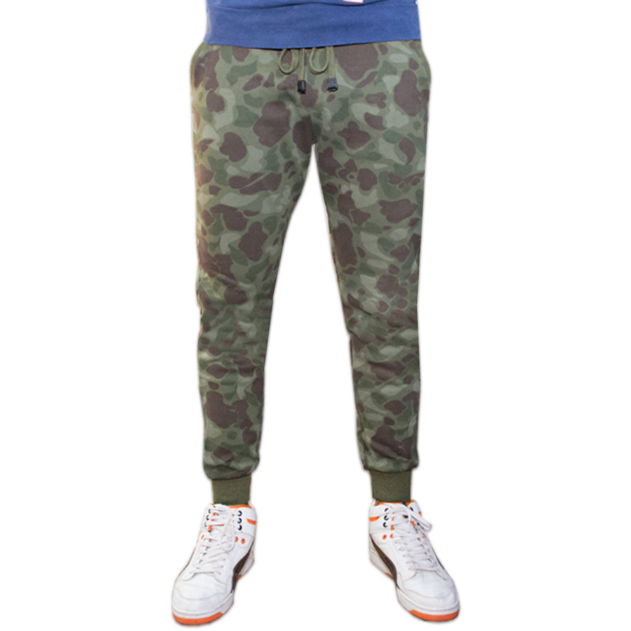 Funkys Camouflage Trousers