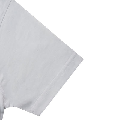 White Mach 1 T-Shirt