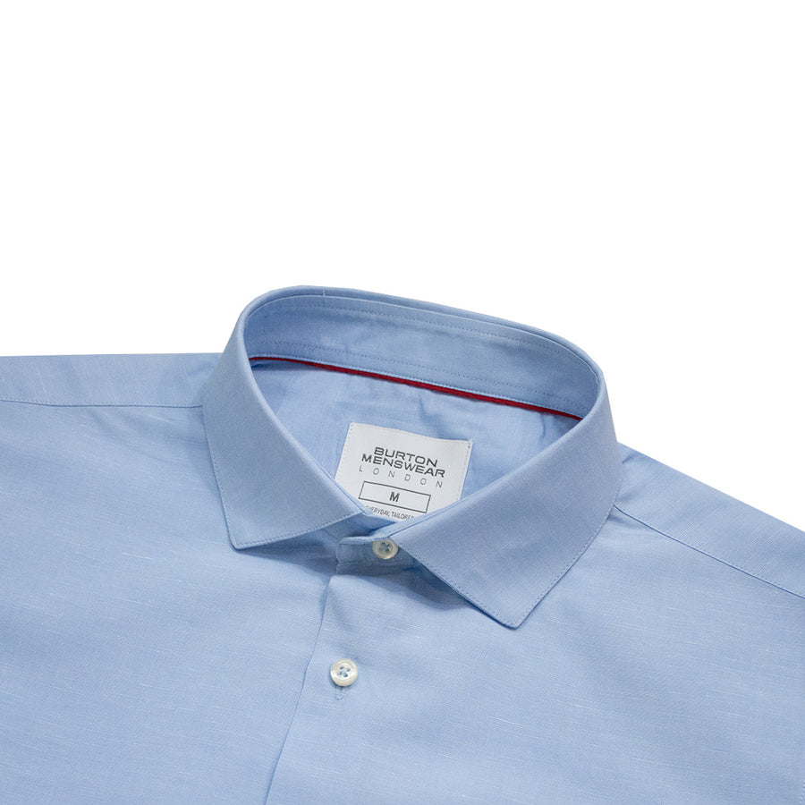 BRTN Semi Formal Shirt - Deeds.pk