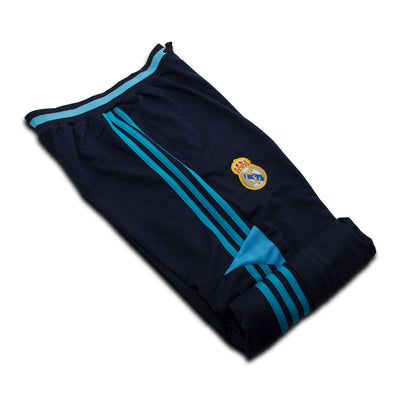 Real Madrid  Football Open Bottom Tiro Pants