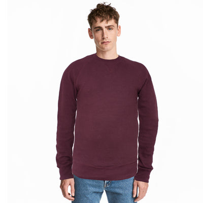 Springfield Maroon Sweat Shirt - Deeds.pk