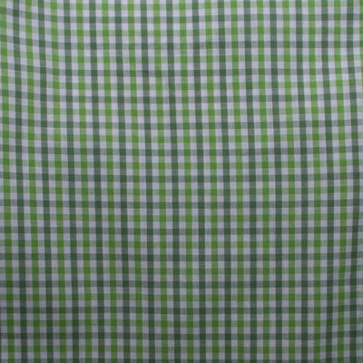 Abercrombie & Fitch Green Check Casual Shirt - Deeds.pk