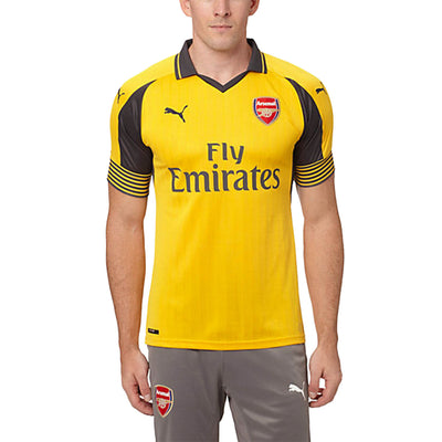 Arsenal Ozil Away 2016/2017 - Deeds.pk