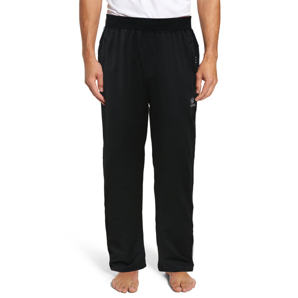 Adidas Black Pocket Stripes Trouser - Deeds.pk