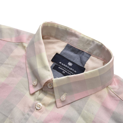 BSFLD Comingle Checkered Long Sleeves Casual Shirt - Deeds.pk