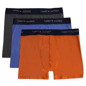 Tommy Hilfiger Colourant 3 Pack Boxer Shorts