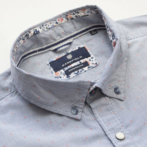Basefield Long Sleeves Casual Shirt - Deeds.pk