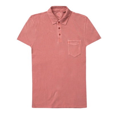 Levis Cut Label Coral Polo Shirt - Deeds.pk