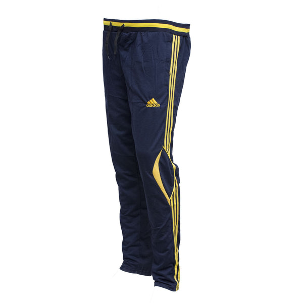 Adidas Navy Real Madrid Football Tiro Pants - Deeds.pk
