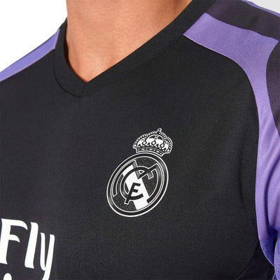 Real Madrid Third Ronaldo Jersey 2016/2017 - Deeds.pk