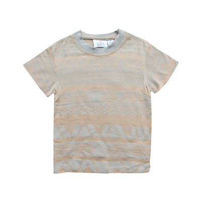 Kid's Tortilla Aztec pattern t-shirt - Deeds.pk