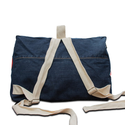 Funkys Formula 1 Denim Bag - Deeds.pk