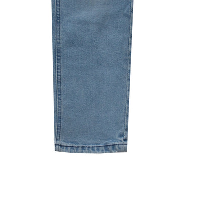 RV Stone Washed Skinny Fit Denim