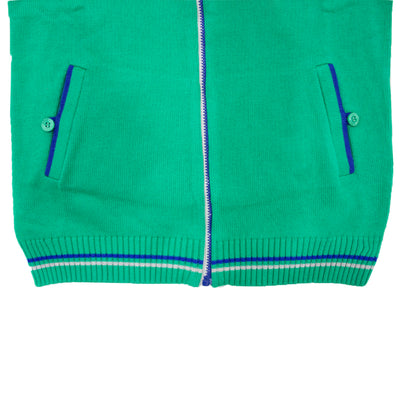 Funkys Long Sleeves Sweater Cardigan