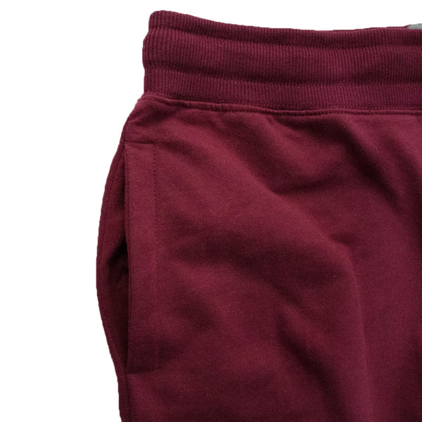 Funkys Dark Maroon B-Quality Shorts