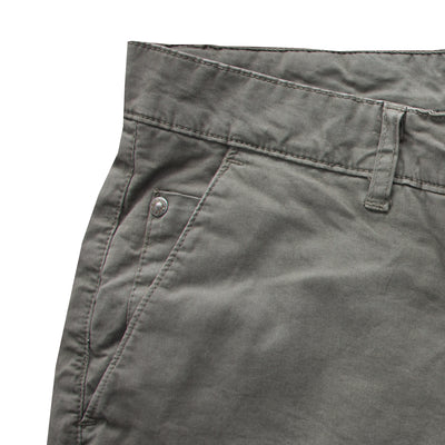 Ritchie Slim Fit Light Olive Chino - Deeds.pk