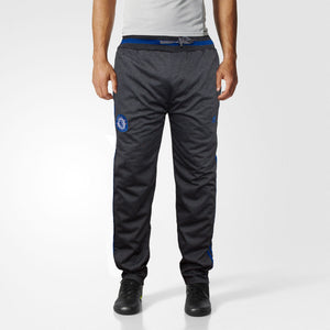 Chelsea Football Open Bottom Tiro Pants